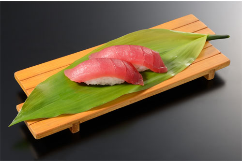 銚子港水揚げの『生』鮪を是非ご賞味ください。
