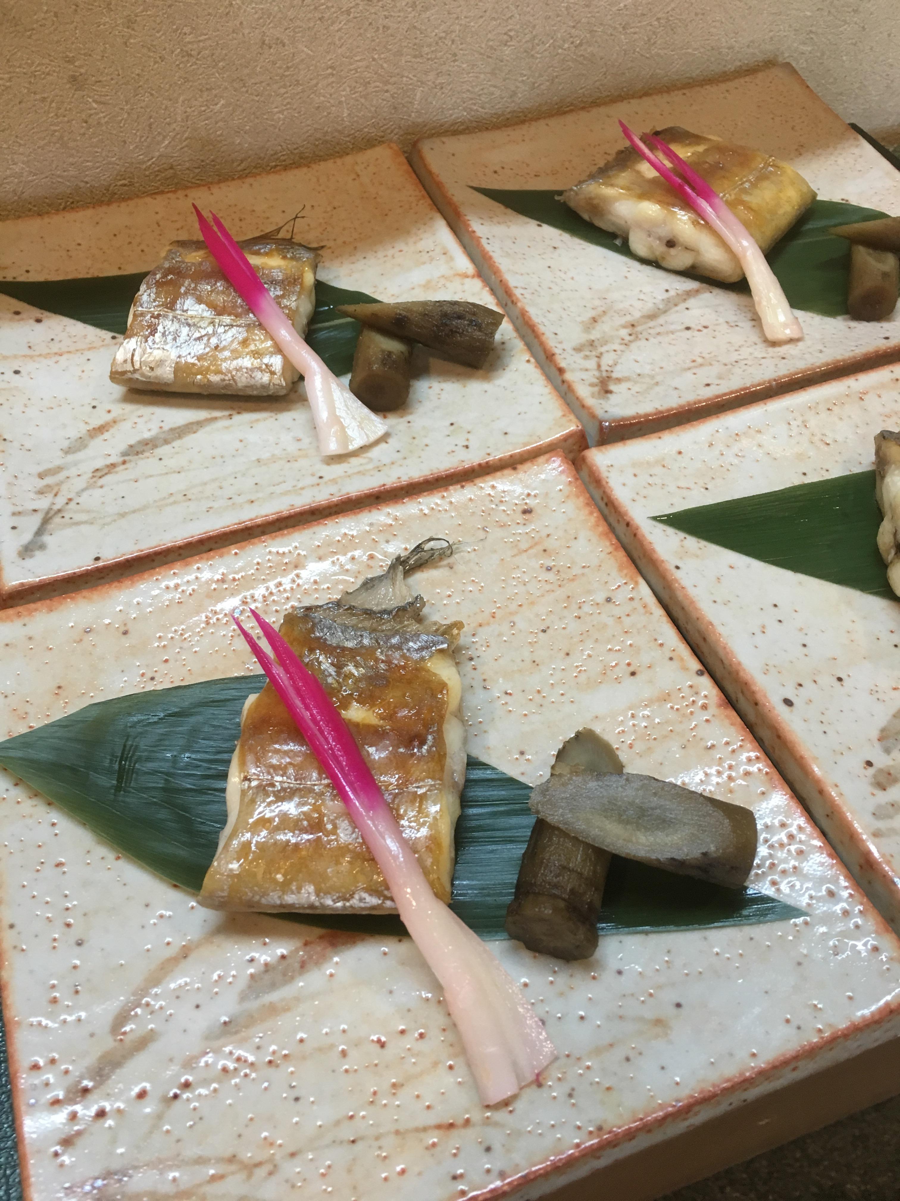銚子入船 コース料理